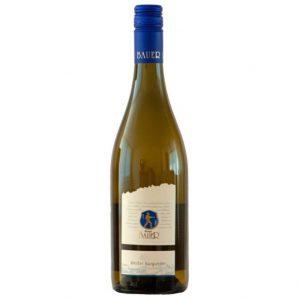 Bauer Weisser Burgunder witte-wijn