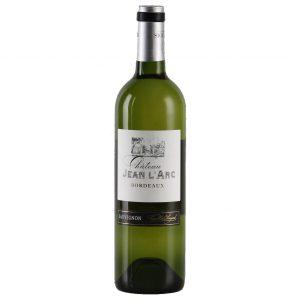 105-18 Château Jean L'Arc Bordeaux witte-wijn