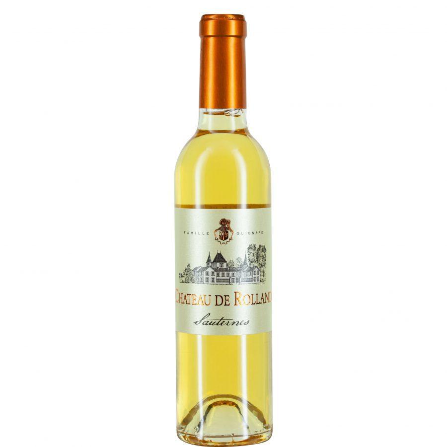 Château de Rolland Sauternes dessertwijn