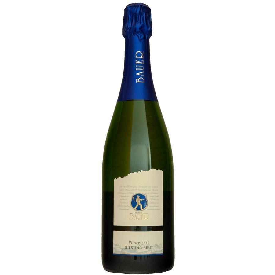 Bauer Winzersekt Brut mousserende-wijn