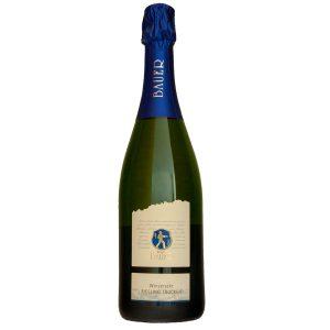 Bauer Winzersekt Trocken mousserende-wijn