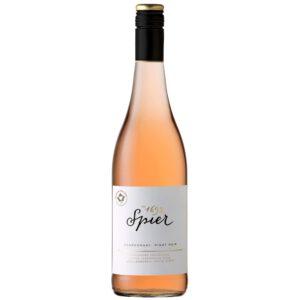 Spier Rosé Chardonnay Pinot Noir 'Signature'