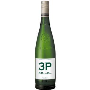 Montagnac Picpoul de Pinet '3P'