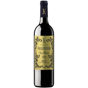 Vallemayor Rioja Reserva