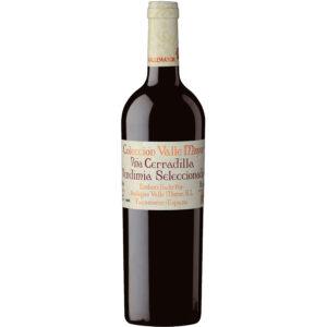 Vallemayor Viña Cerradilla Rioja Crianza